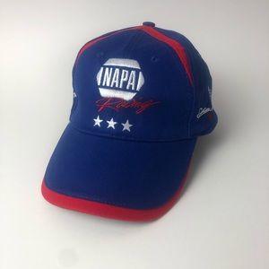 NAPA Racing #9 Chase Elliot Adjustable Strap Cap